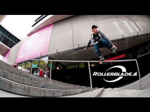 Rollerblade Sven Boekhorst
