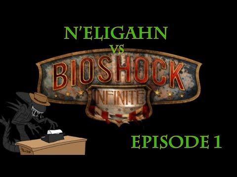 NEligahn's Bio is Shocked: Part 1: Columbia or Bust