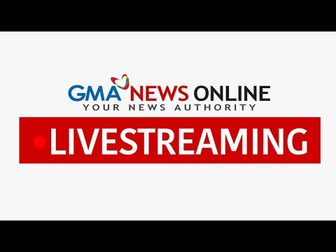 LIVESTREAM: President Duterte's talk to the nation | May 13,