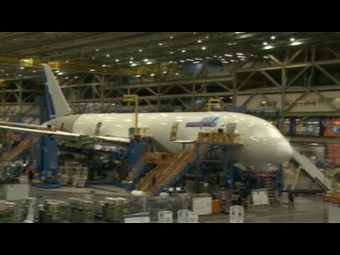 Boeing: We overstretched on 787