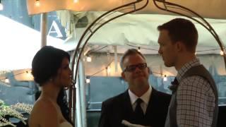 Greg + Kayla Rustic Wedding Bash | Charlotte, Nc Wedding Video