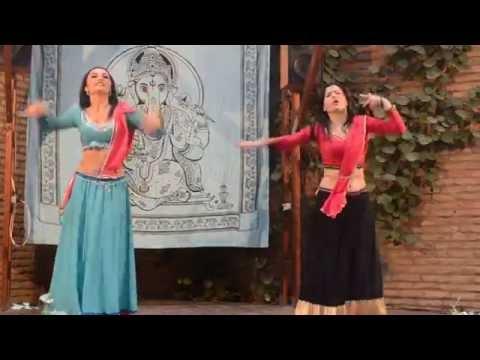 Hansta Hua Noorani Chehra - Dance group Lakshmi (Inga & Tamta)
