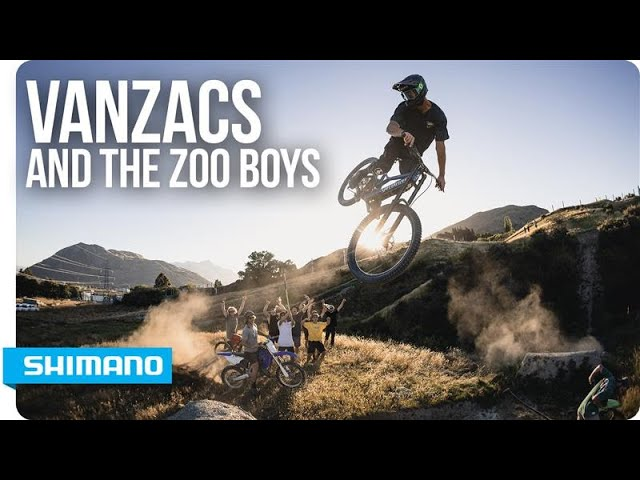 Film: Vanzacs and the Zoo Boys