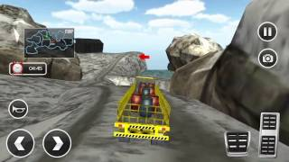 Uphill Extreme Truck Driver The Game Storm Studios