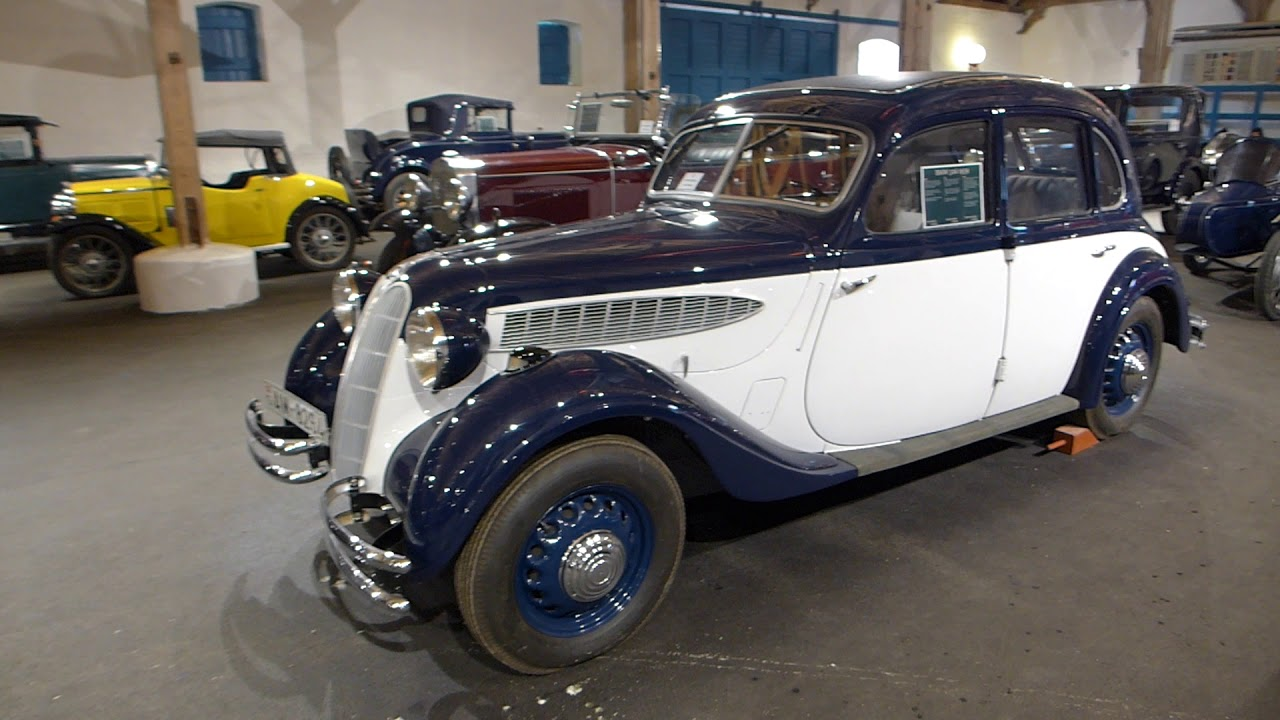 BMW 326 - 1939 - - YouTube