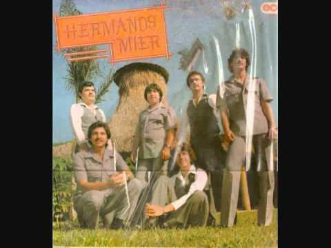 LOS HERMANOS MIER DE PIES A CABEZA VOL.2 1983