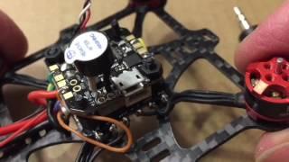 Mini F3 Flight Controller Betaflight 20x20mm