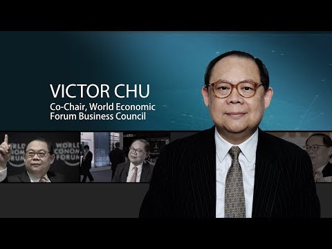 Fortune Forum Abuzz With China's Innovation