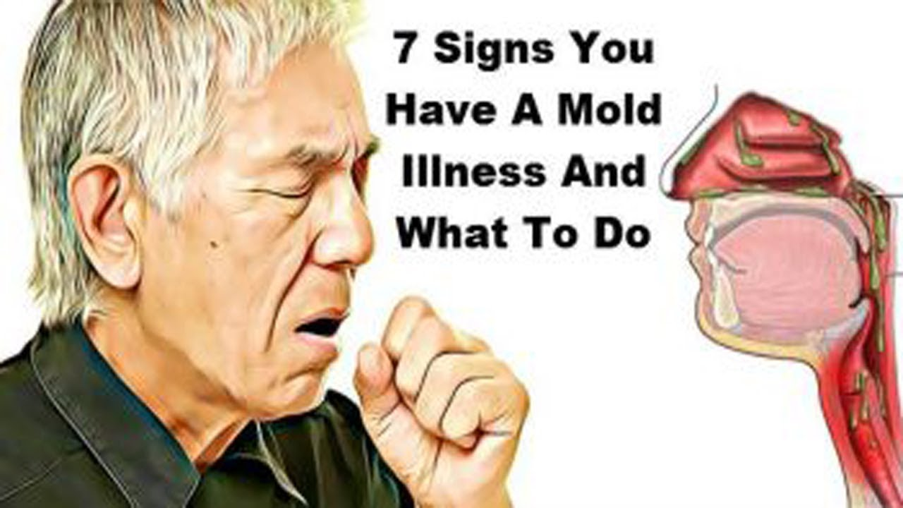 Signs And Symptoms Of Mold Exposure