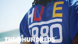 SUMMER 2015 GRAPHIC T-SHIRTS :: THE HUNDREDS