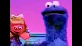 sesame street cookie s letter of the day blooper