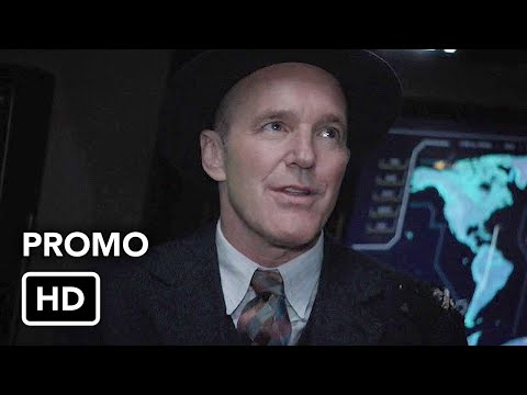 "Marvel's Agents Of SHIELD 7x03 Promo ""Alien Commies From The Future!"" (HD) Season 7 Episode 3 Promo"