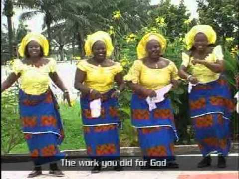 Evang. Steve Okoro - kona | Niger-Delta praise singer
