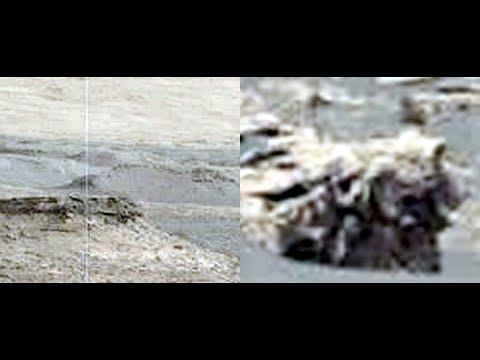 MARS IMAGES: RECENT & NEW 6-17-18