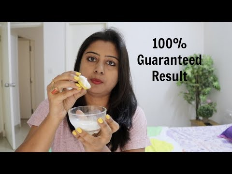 I Got Shocked to See - 100% result  Underarms Whitening Home Remedy || Preventing Naturally Souma
