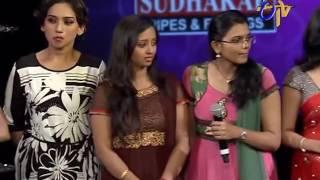 Punyabhumi Nadesam Namo Song - S.P.Balu Performance in ETV Swarabhishekam - Manchester, UK