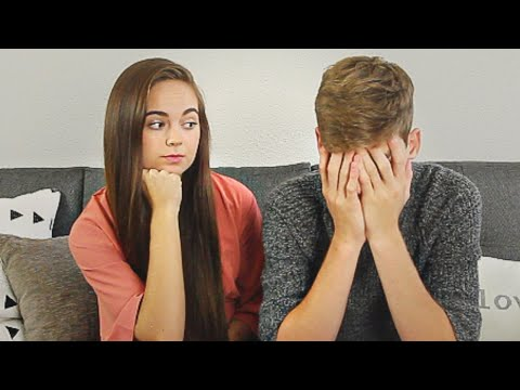 Newlywed couple in counseling.. thumbnail