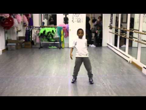 BBE Challenge-Dj Taj Fab Four Choreography