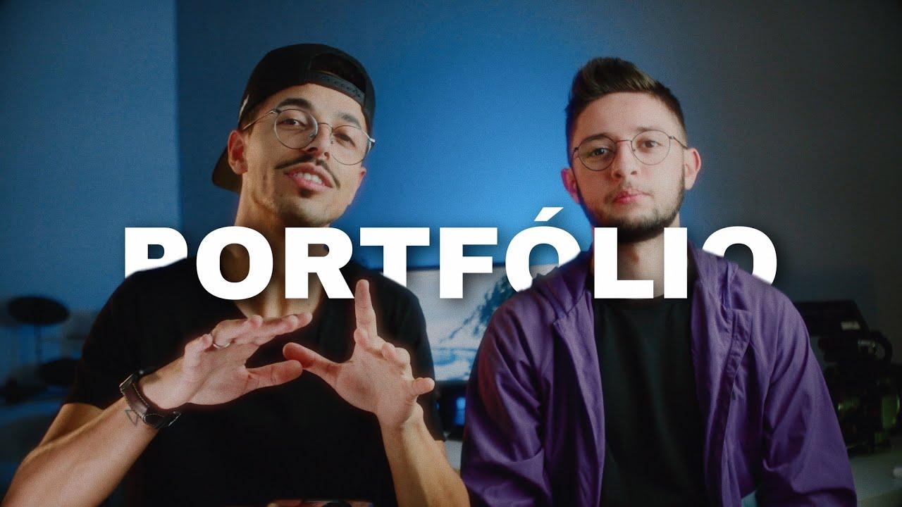 INVISTA NO SEU PORTFÓLIO - (sacadas e dicas) ft. João Gundin