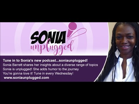 How to heal inflammation - the power of blood flow - Sonia Unplugged  interview with Sara Soulati
