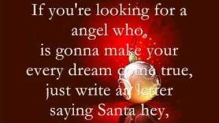 I Met An Angel on Christmas Day - Celine Dion