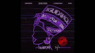 Chris Brown & Drake No Guidance #REFIX ft. (Refix Kingz ft LATENIGHTJIGGY)