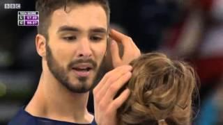 Gabriella PAPADAKIS / Guillaume CIZERON - 2016 World Championships - FD (BBC)