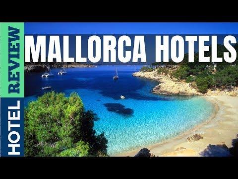 ✅Mallorca Hotels Reviews: Best Mallorca Hotels (2019)[Under $100]