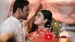 Kadhal enbatha kadavul enbatha | ❤️siva manasula sakthi tamil serial song❤️