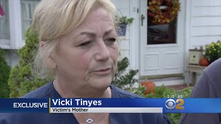 Exclusive: Interview With Murdered Girl's Parents