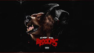 Tee Grizzley & Lil Durk - Dirty Stick (Bloodas)