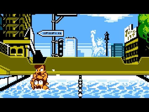 Longplay Bikkuri Nekketsu Shin Kiroku! Harukanaru Kin Medal (Game Boy) from YouTube · Duration:  25 minutes 21 seconds