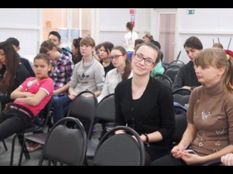 Мини-игра Ошибочка вышла | ПРОФИ ПЛЮС, профориентационная игра (видео)