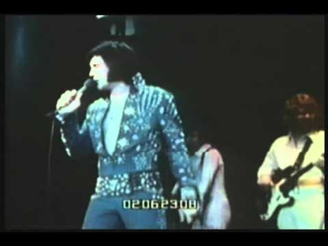 Elvis On Tour Outtakes 01 Big Hunk O' Love