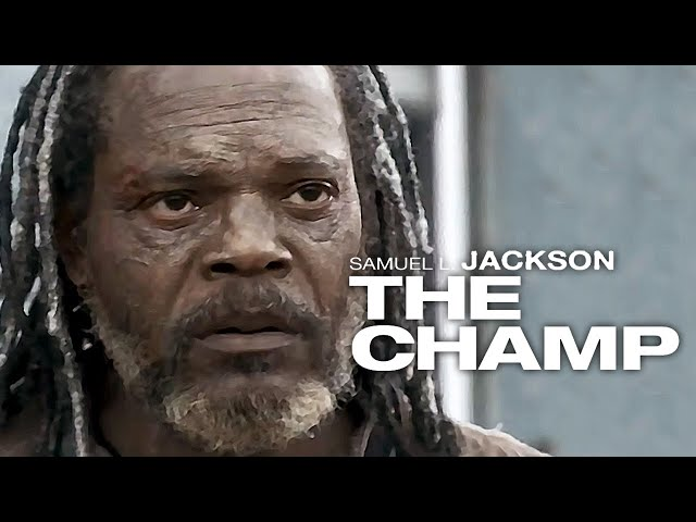 The Champ (HD, Sportdrama mit SAMUEL L. JACKSON & JOSH HARTNETT, ganze Filme auf Deutsch, Box Filme)