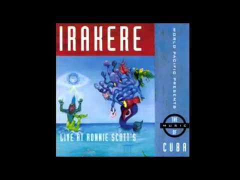Irakere - Mr. Bruce