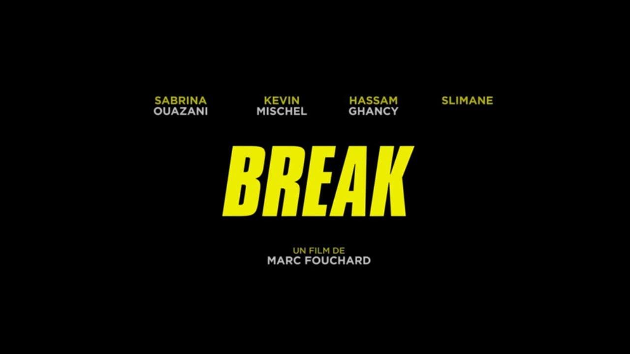 Download Break (2018) WEB DL XviD AC3 FRENCH