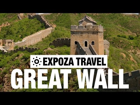 Great Wall Vacation Travel Video Guide