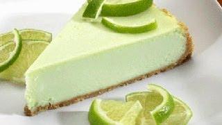 limon - pay - pay de limon - pay de limon sin horno -como hacer pay de limon - lemon pie - no oven thumbnail