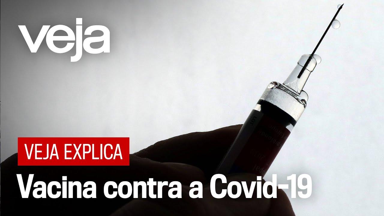 Como está a busca pela vacina contra a Covid-19? VEJA Explica
