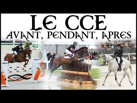 Le CCE : Avant, Pendant, Après.
