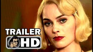 GOODBYE CHRISTOPHER ROBIN Official Trailer #2 - Winnie The Pooh (2017) Margot Robbie Drama Movie HD