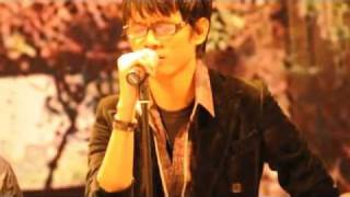 ROMANCE Kuingin Kamu - soundckeck di MNC TV - android-phone.mp4