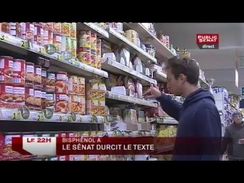 Invité: Jean Leonetti - Le 22H (09/10/2012)