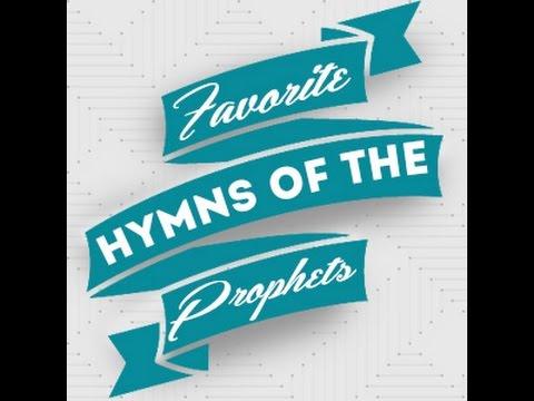 Let Us Oft Speak Kind Words - Favorite Hymns of the Prophets Vol 2 ...