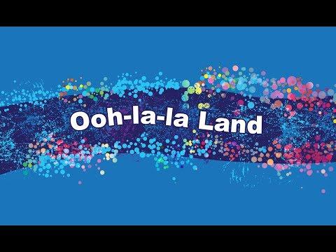 IAA's Class of 2017 - Staff Video, Ooh-La-La-Land