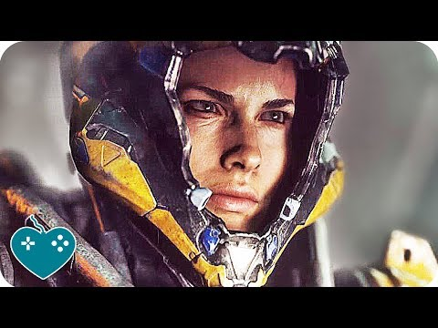 Top Upcoming Games 2018 | Games 2018 Trailer