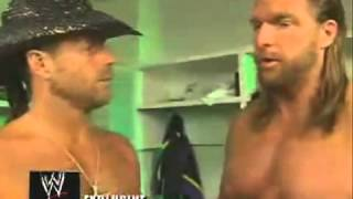 WWE D-Generation X Funny Moments, Must See Video;)