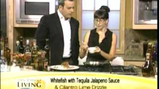 COOKING WITH TEQUILA XETV6 SDLiving 9 8 09