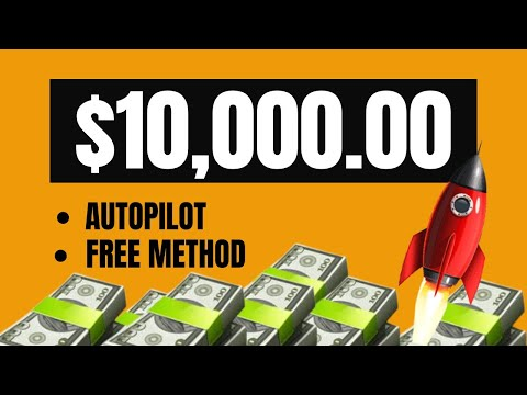 How watching YouTube Video Can Make You Over $10000.00 (FREE Make Money Online 2021)